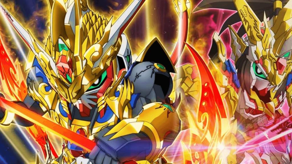 Gundam World Heroes Episode 20 - Released And Watch Online