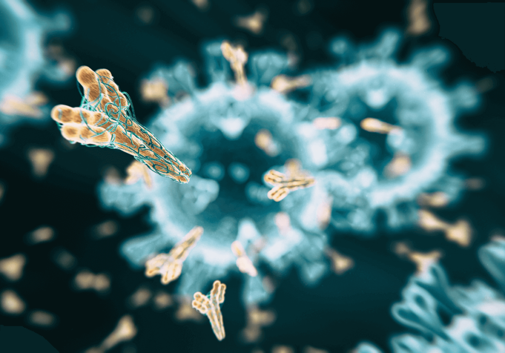 HHS Says, There Is A Rapid Increase In Orders For Monoclonal Antibodies To Treat Covid-19.
