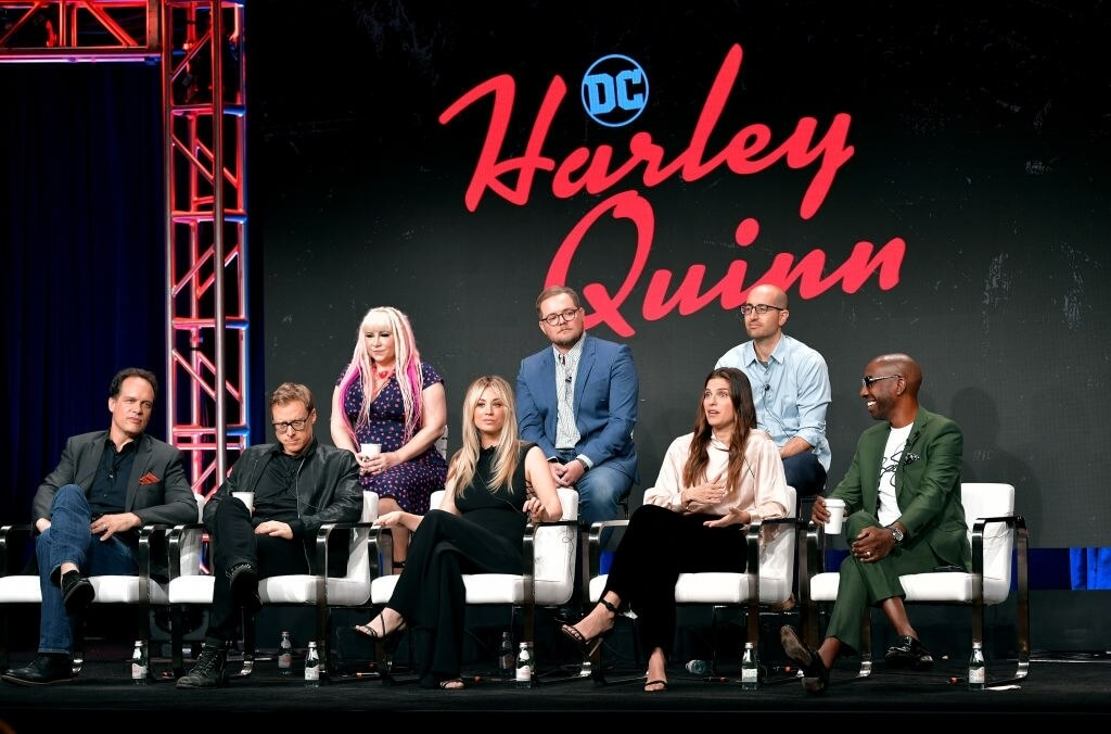 Harley Quinn Season 3: Will It Be Bound To Romance Rather Than Action?