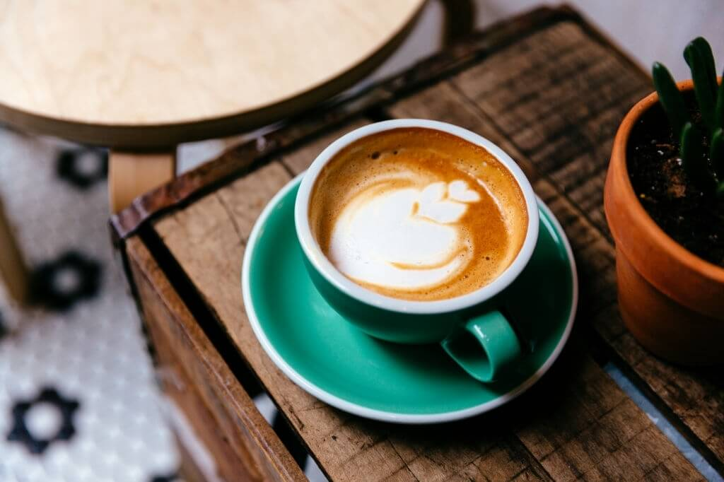 Health Benefits Of Moderation In Coffee Consumption
