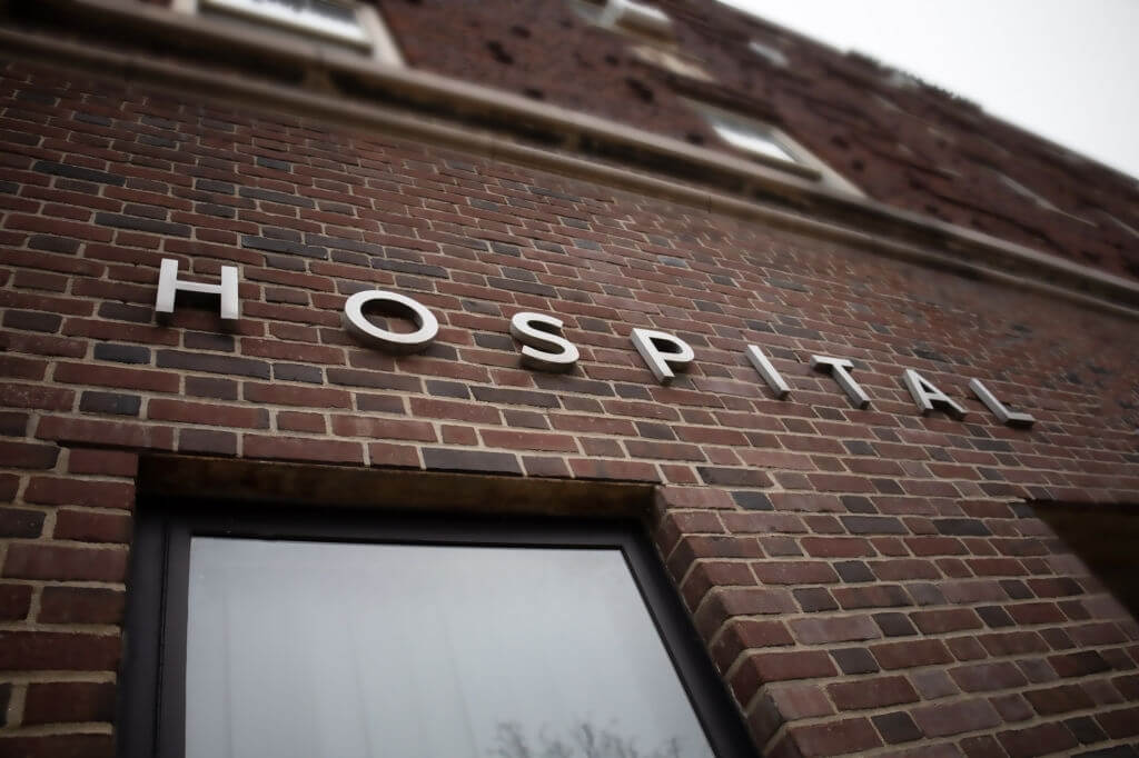 Hospitals Are Once Again at the Breaking Point As COVID-19 Cases Surge