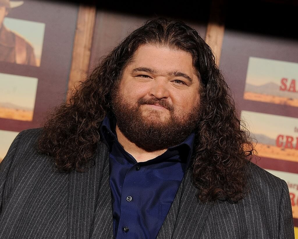 Hurley From 'LOST' Lost Weight: Incredible Transformation of Jorge Garcia