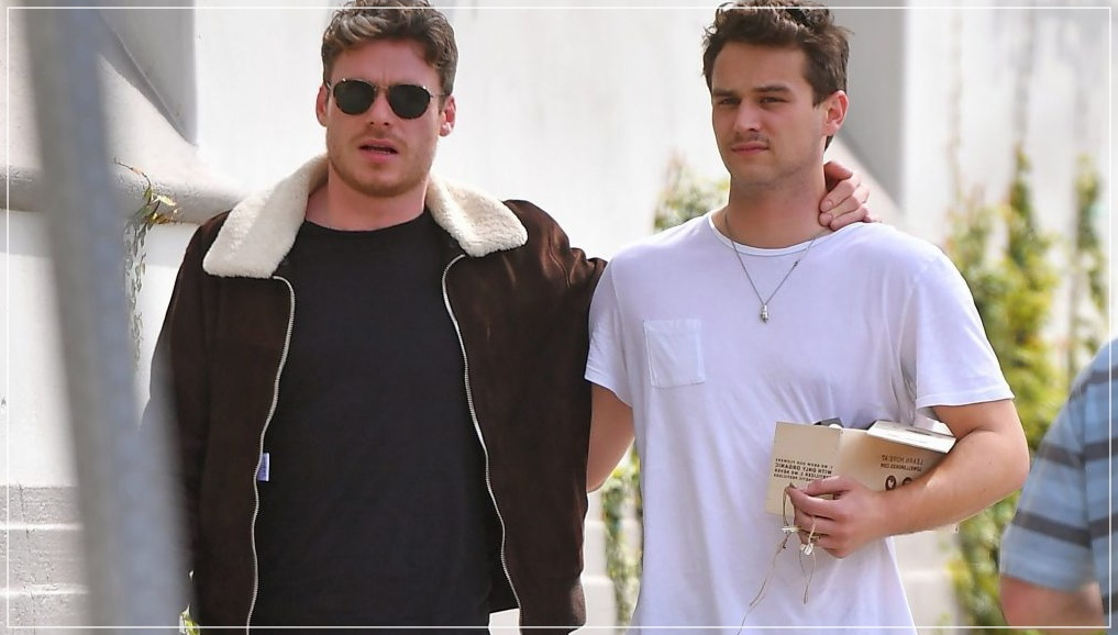 Is Richard Madden Gay? Everything You Need to Know About his Relationship & Dating life