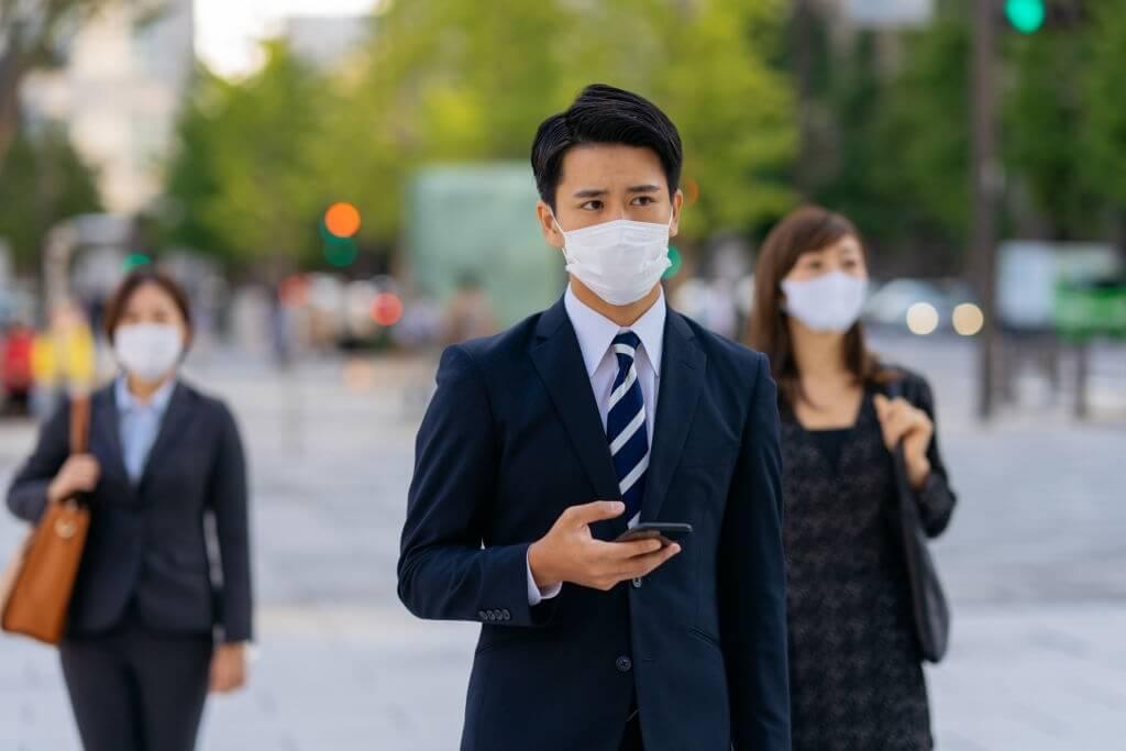 Japan Elongates Covid Contingency Lockdown As Cases Rise