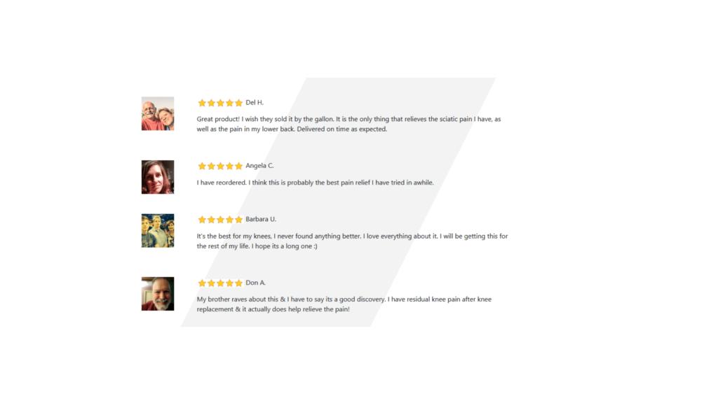 Lucent Valley CBD Gummies Customer Reviews