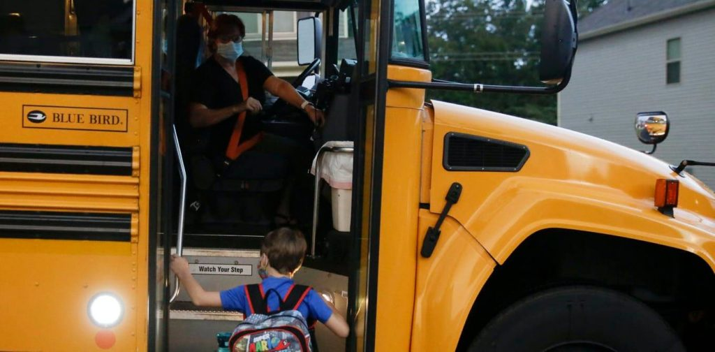 Make Your Child's Commute Back Home From School Safer