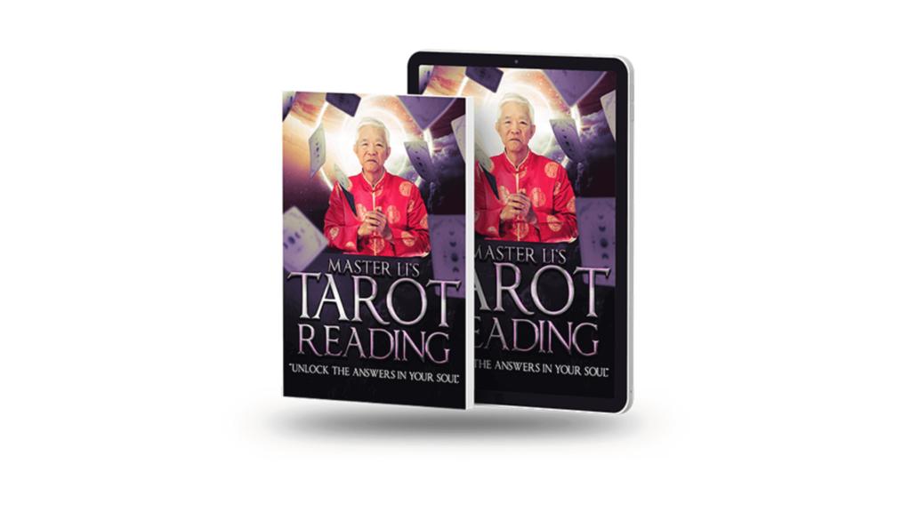 Master Li's Tarot Card Reading Reviews