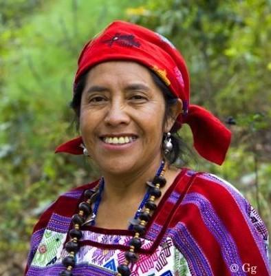 Mayan Wisdom Academy - Mentor - Nana Calixta