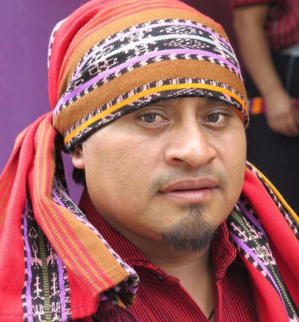 Mayan Wisdom Academy - Mentor - Tata Juan Manuel