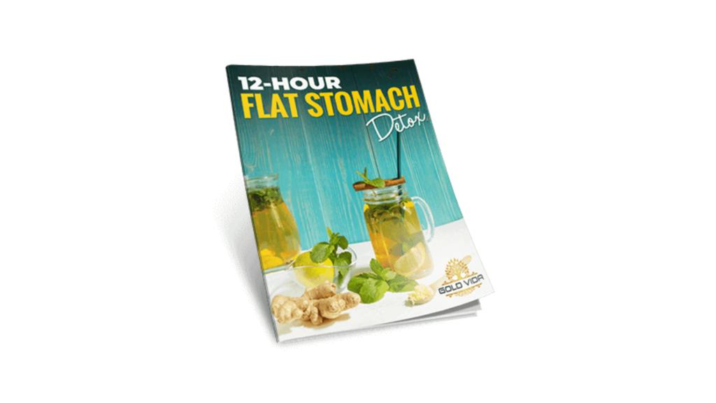 MetaboFix - Bonus 12- Hour Flat Stomach Detox