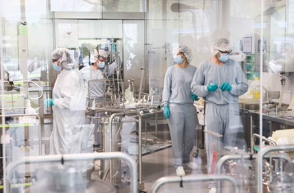 New Strategy Developed By Researchers To Make Vaccine To Fight TB