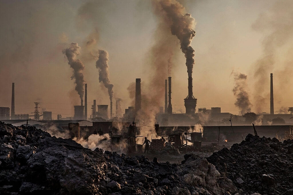 New Study Comments On Environmental Pollution That Might Grant Racial Disparities In Alzheimer's