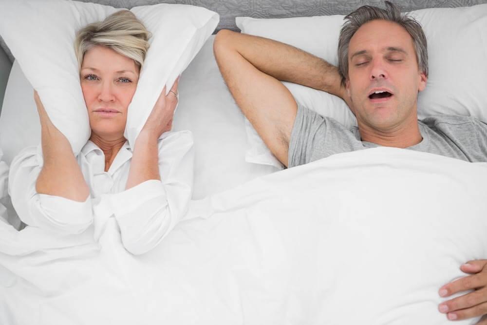 Recent Research Confirms Link Between Sleep Apnea And Genetics