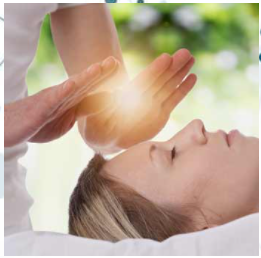 """Sacred Sound Healing System The Whole-Body healing """"Golden Qi Ceremony"""""""