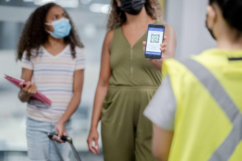 San Francisco To Require Vaccine Proof At Indoor Venues