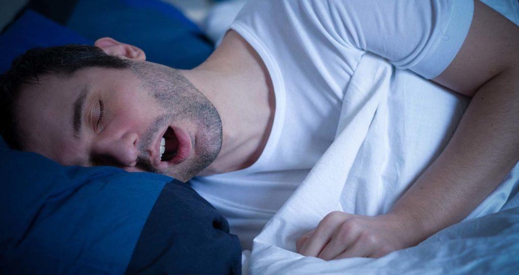 Sleep Apnea: Common Information