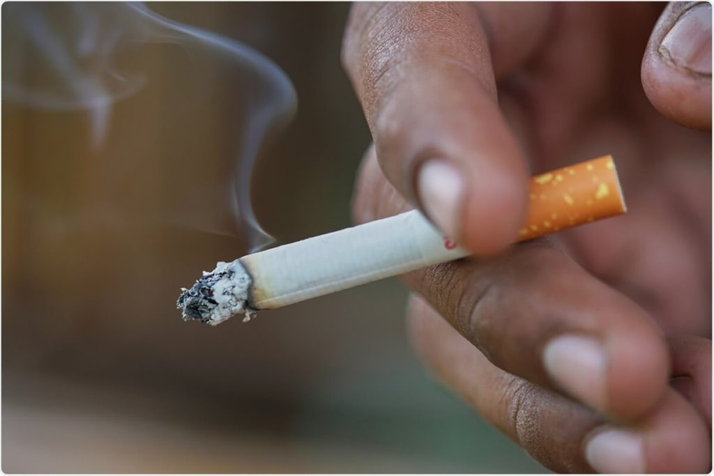 Smoking Cessation After A Heart Attack Linked With Improved Mood
