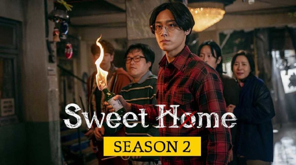 Sweet Home Season 2: What You Can Expect