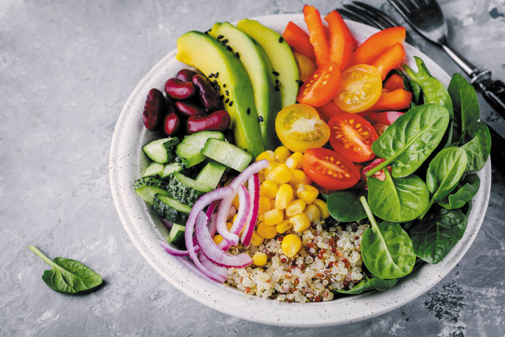 The Connection Between Plant-based Diet And Your Heart Health