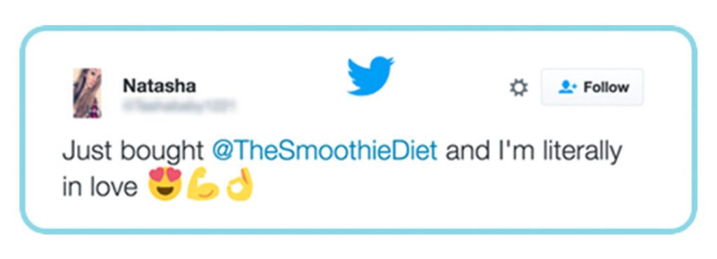 The Smoothie Diet Weight Loss Program