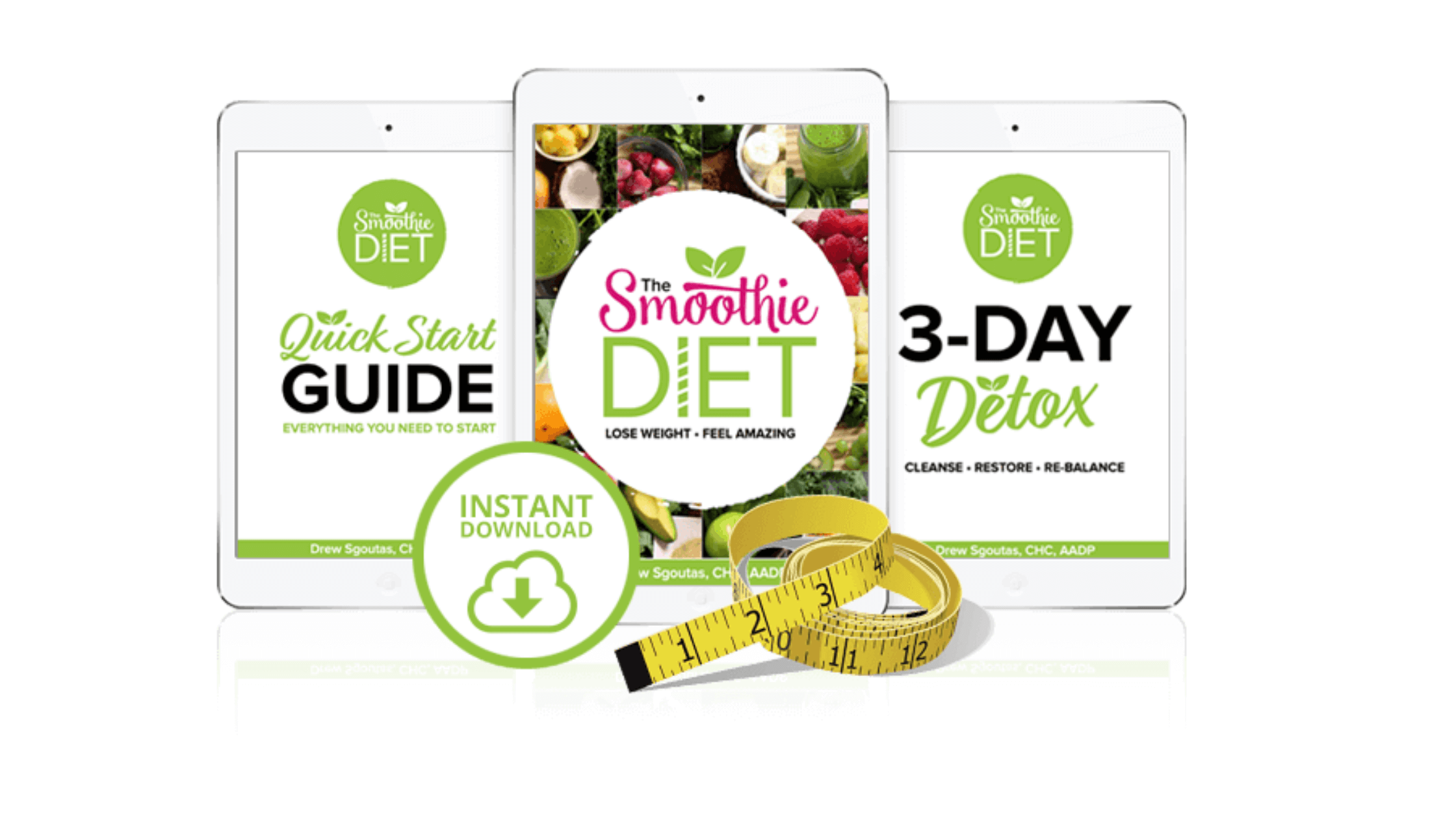 The Smoothie Diet Reviews