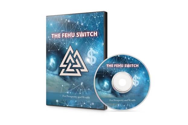 The Valhalla Code the fehu switch