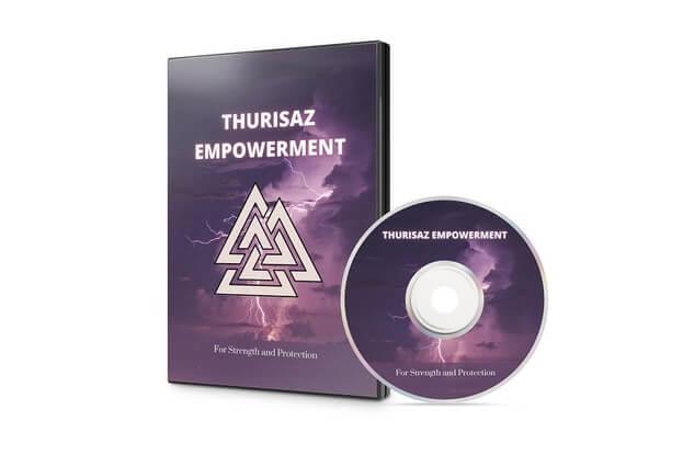 The Valhalla Code Thurisaz empowerment
