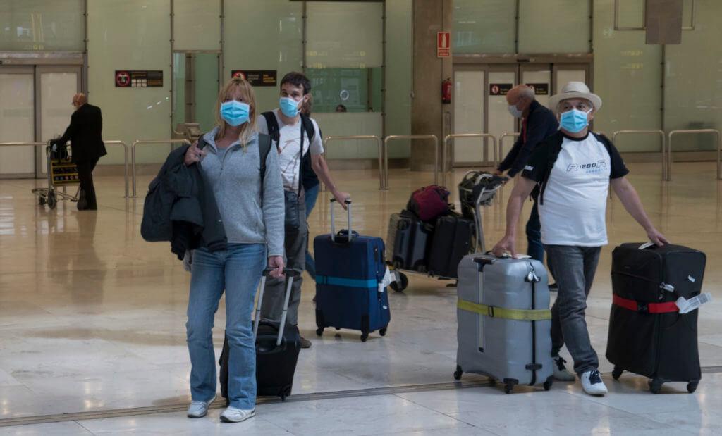 UK Rules Change: Quarantine Free Travel From France Resumes