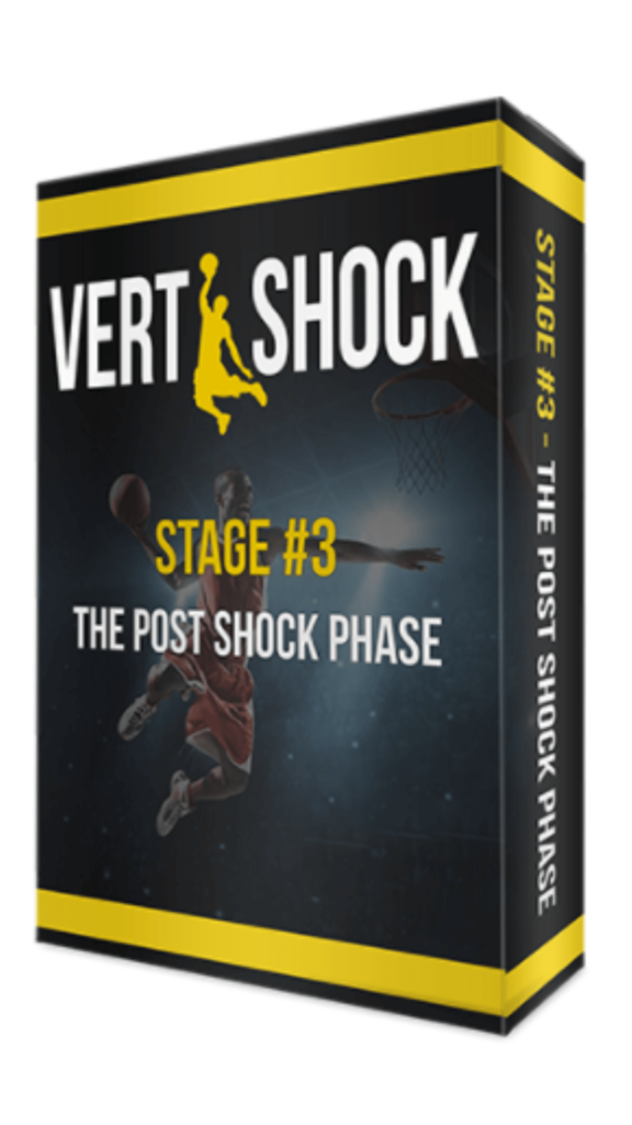 Post-Shock