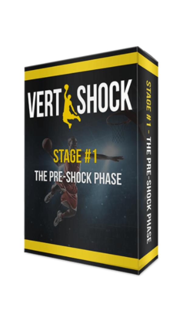 Pre-Shock