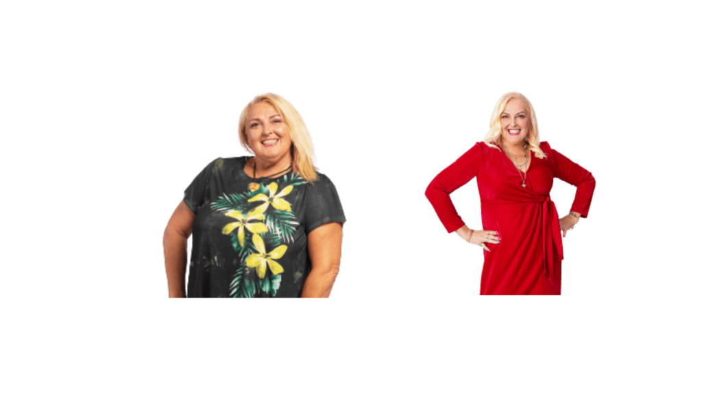 The Changes That Happened In Angela Deem Life After Weight Loss
