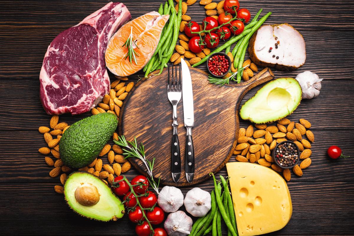 Custom Keto Diet Plan benefits