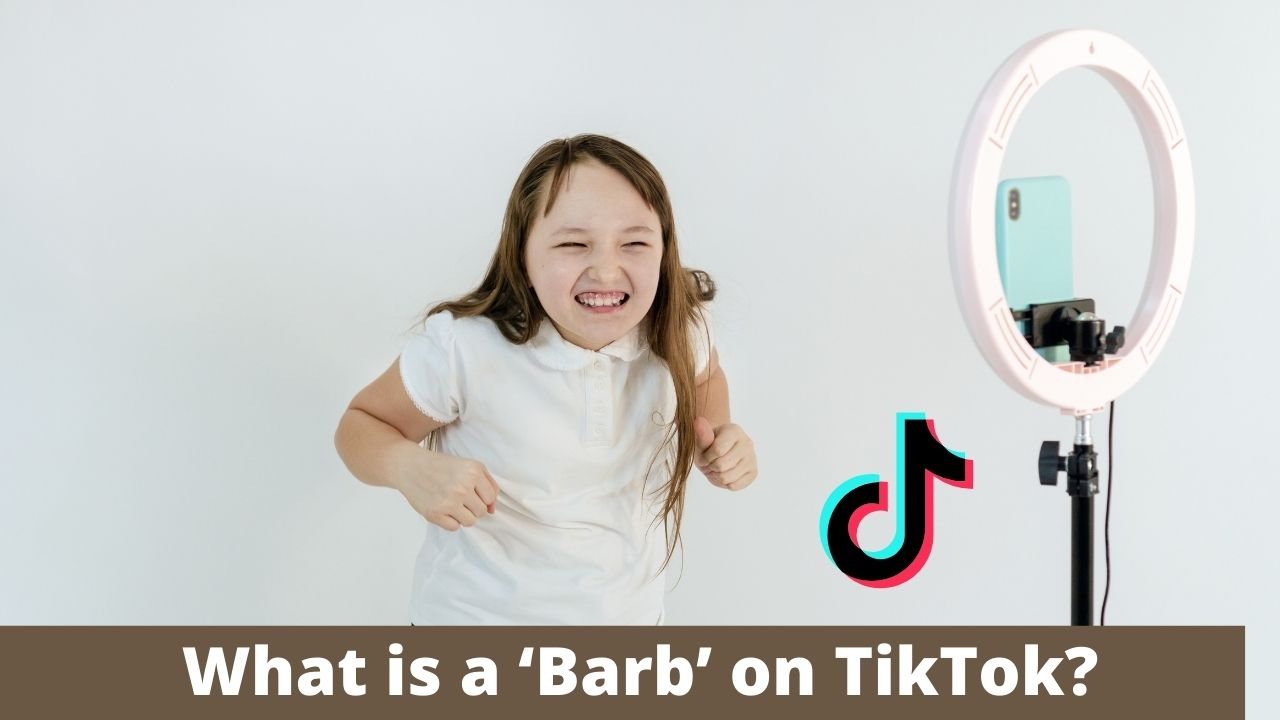 What is a 'Barb' on TikTok