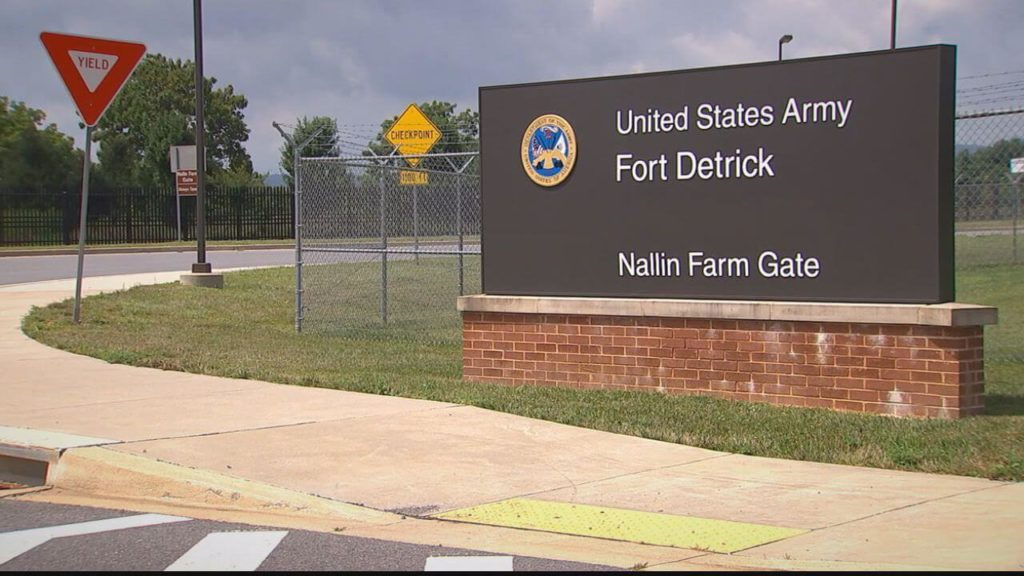 Wuhan Lab Leak Theory: How Fort Detrick Became A Centre For Chinese Conspiracies?