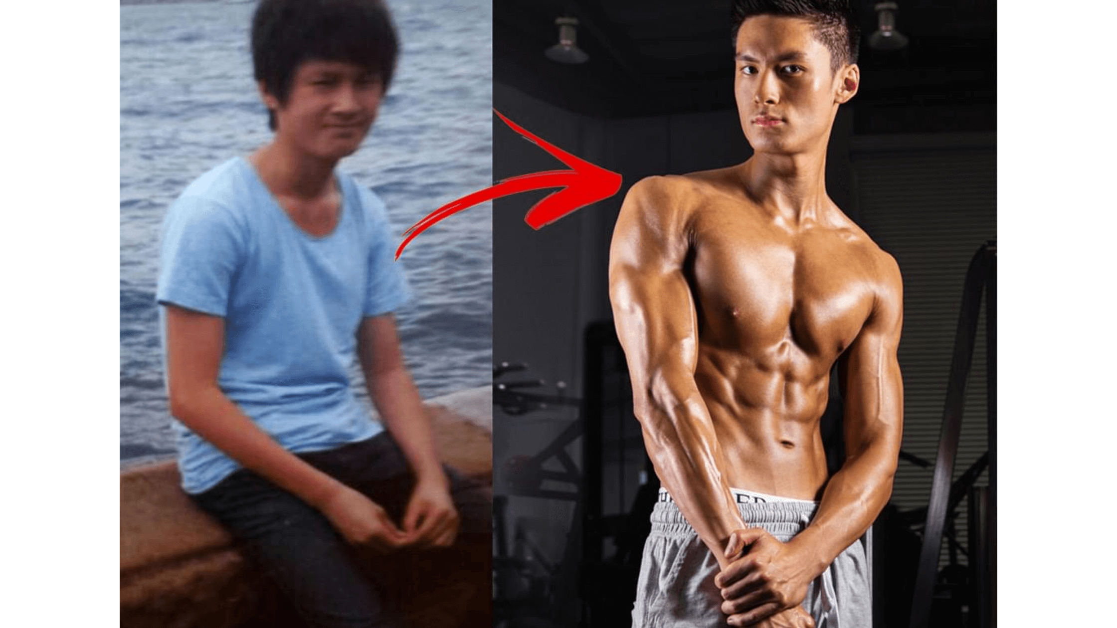 10 Pounds In 30 Day Challenge Creator - Will Tseng