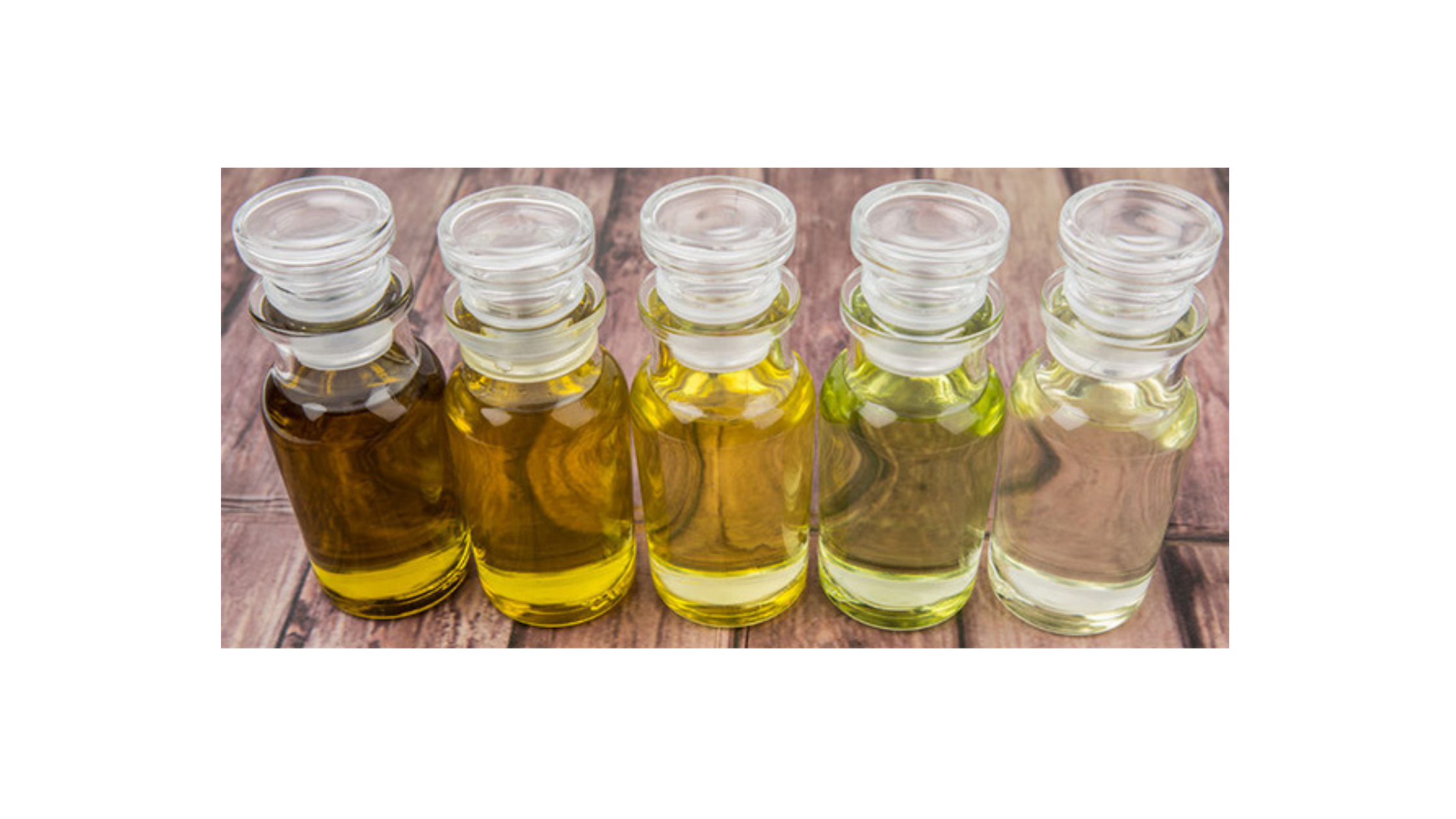 Ingredients of Pure CBD Softgels-A carrier oil