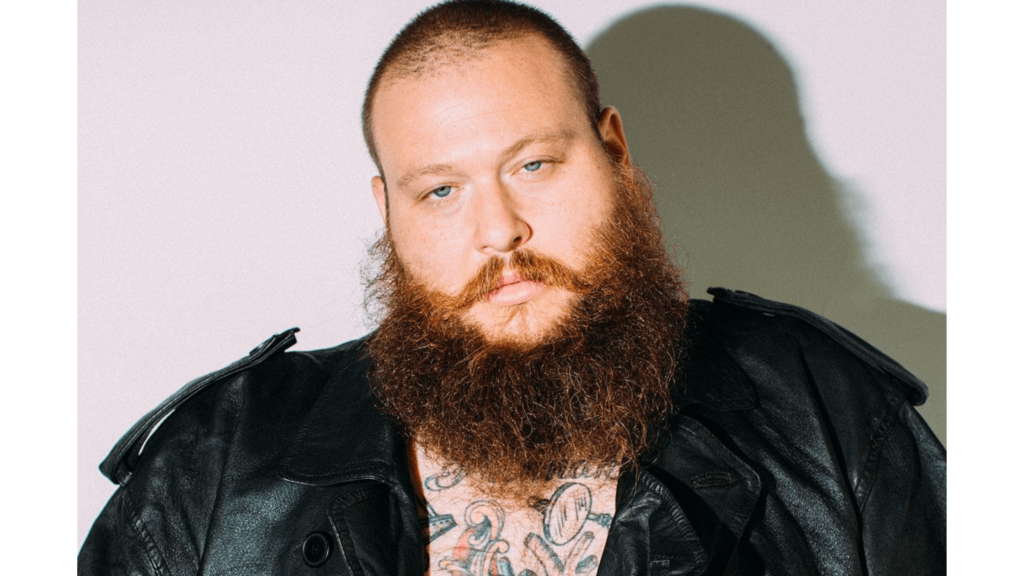 Action Bronson Shed 127 Pounds Of His Weight In 9 Months