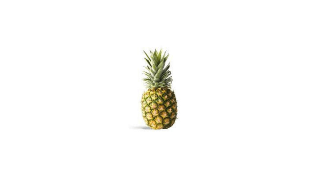 Combine Pineapple and Lemon in your Diet