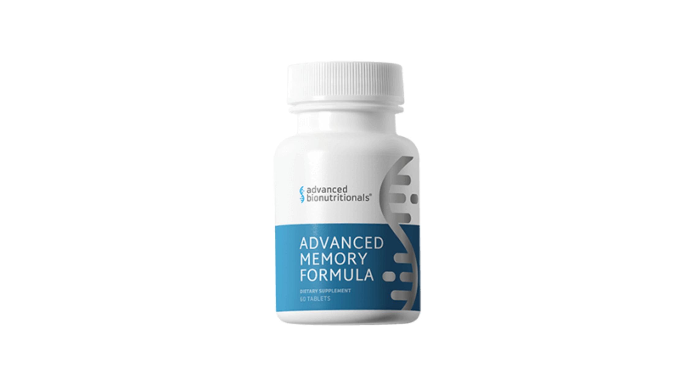 Advanced Memory Formula Reviews
