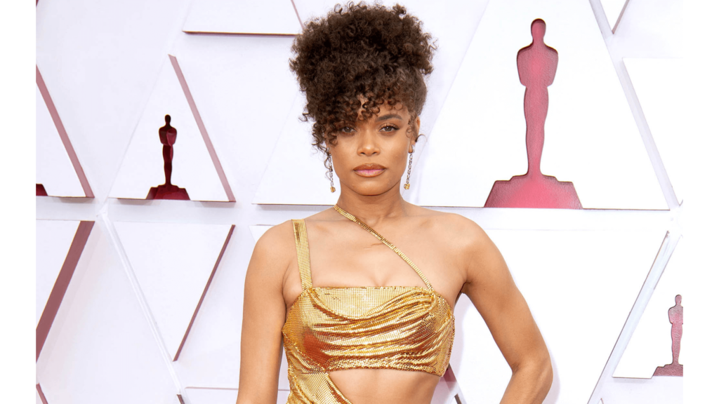 Andra Day Reveals Her Weight Loss Secret