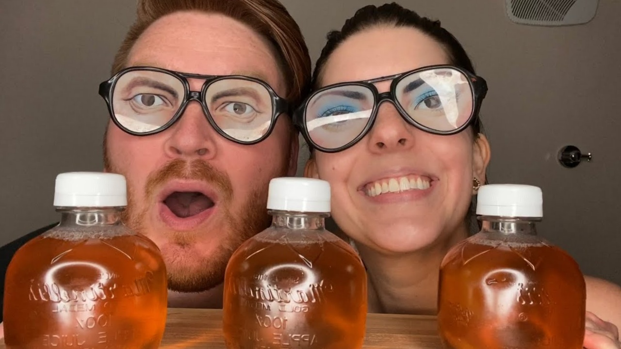 Apple Juice Challenge Explained – Have You Tried This TikTok Trend