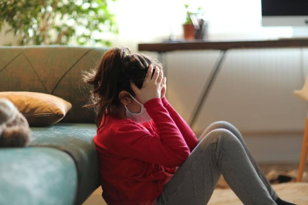 COVID-19 Pandemic Increases Mental Health Distress