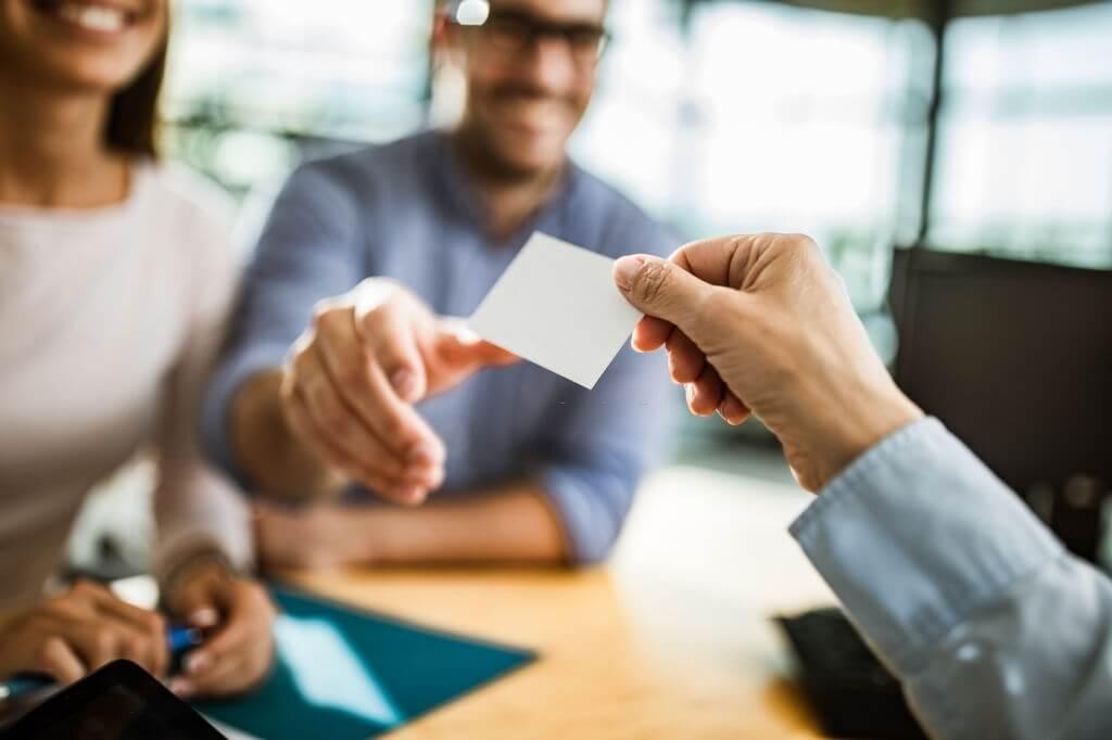 Authorities Warn of Fake Insurance Cards