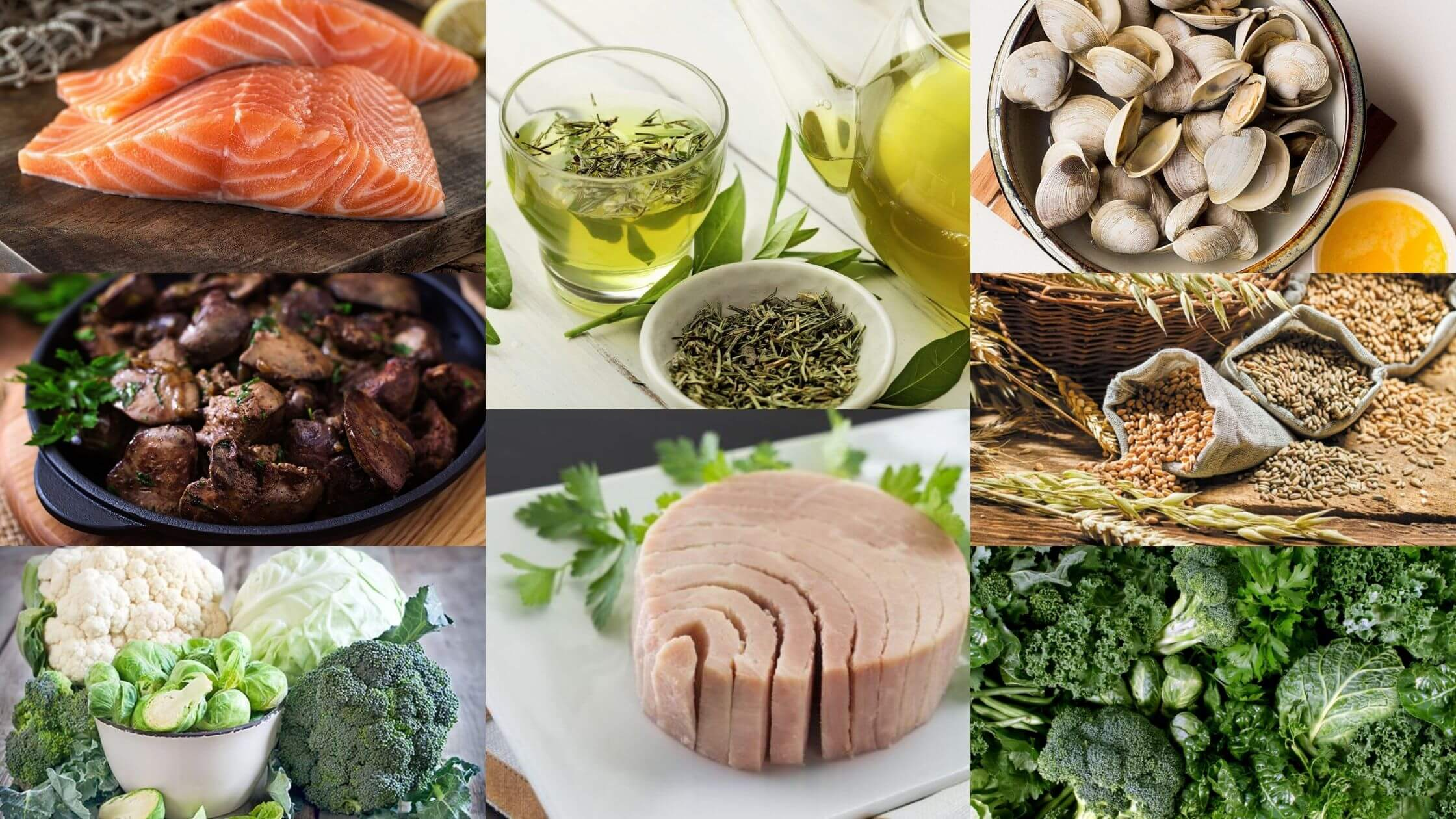Foods High in Vitamins for Weight Loss