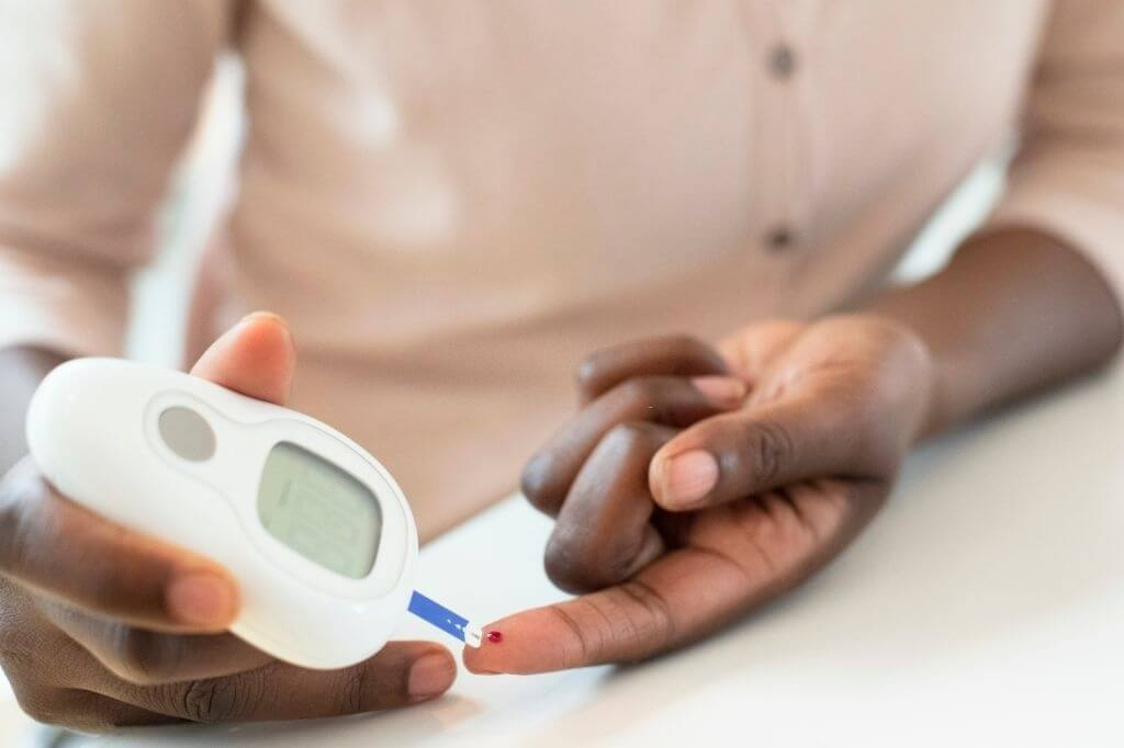 How Does Measuring Tape Help For Predicting Diabetes In Black Adults