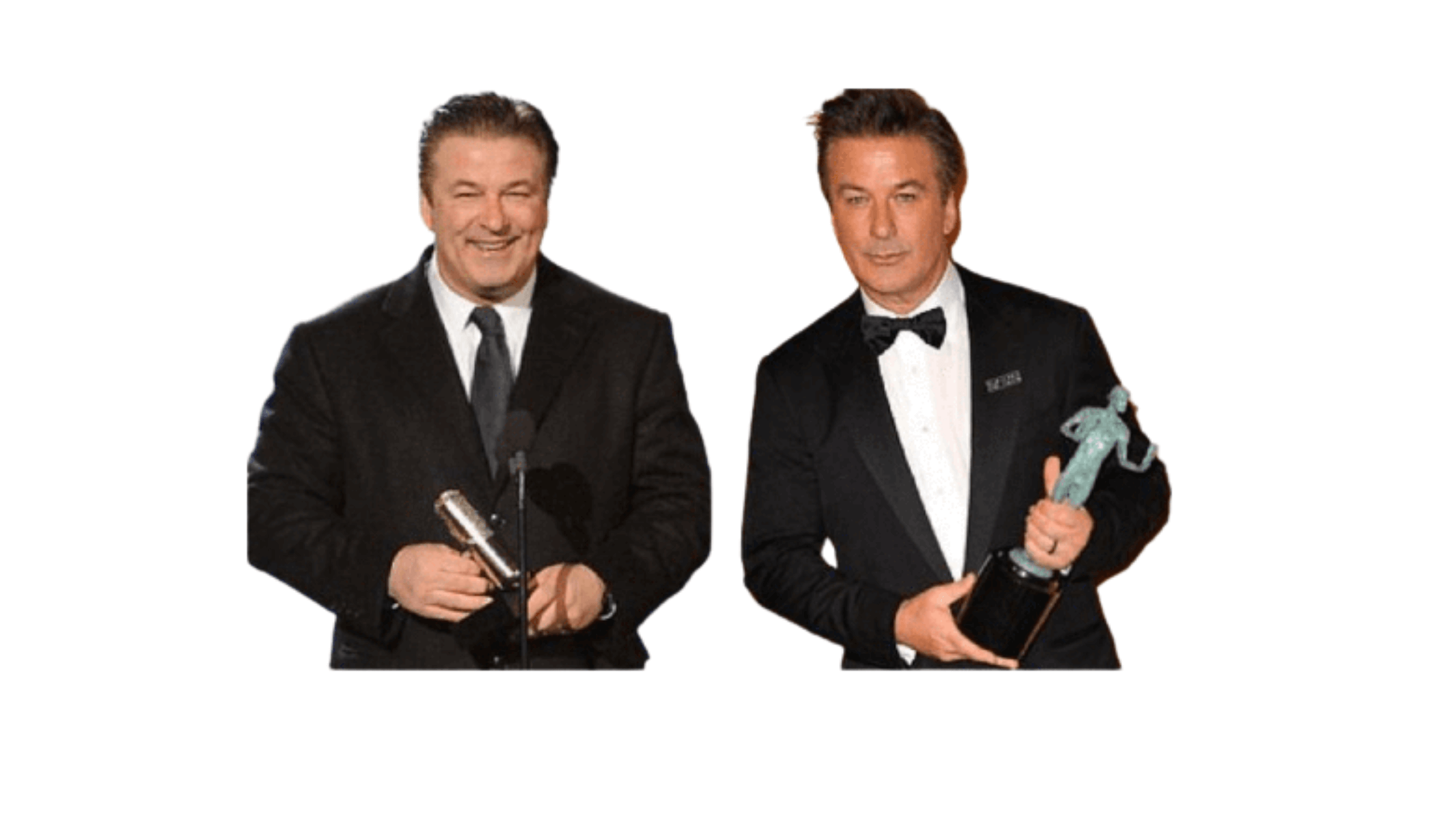 How Much Weight Did Alec Baldwin Lose