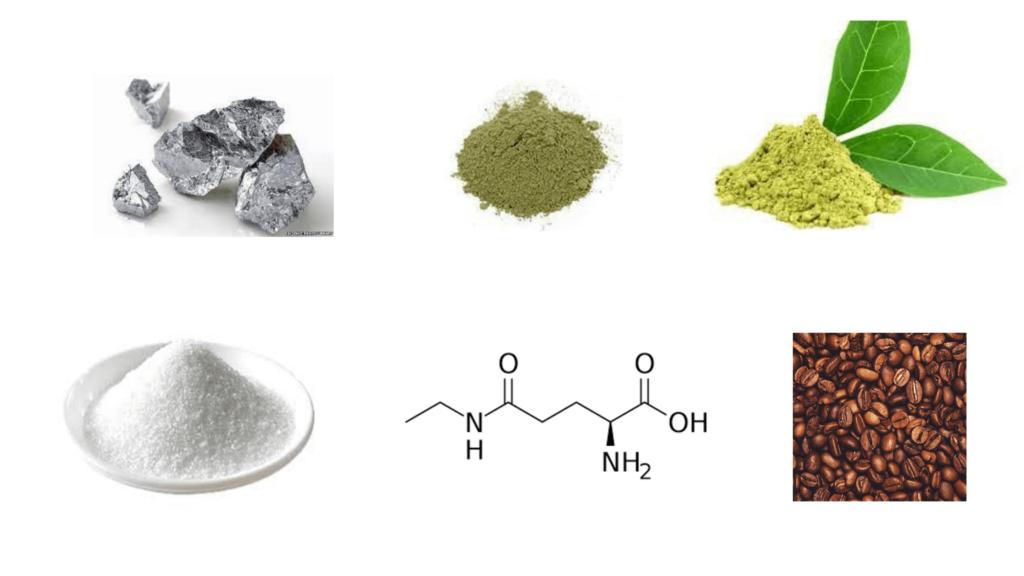 Java Burn Ingredients