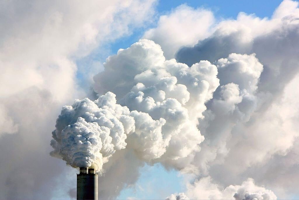 Low-Level Air Pollution Increase Risk Of Cardiovascular Diseases