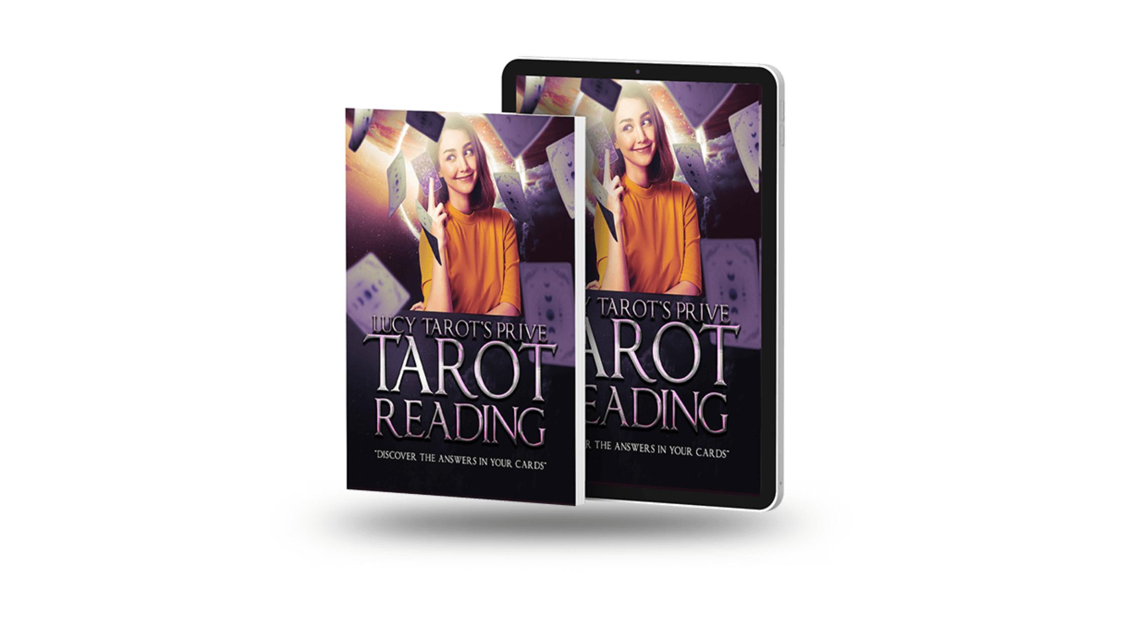 Lucy Tarot Card Reading Reviews