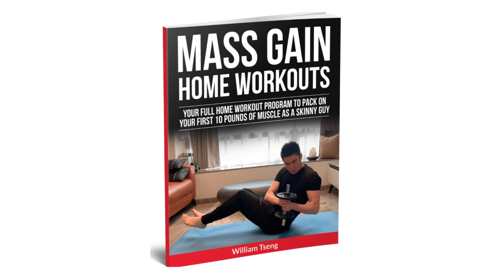 10 Pounds In 30 Day Challenge  - Mass Gain Dumbbell Home Workouts